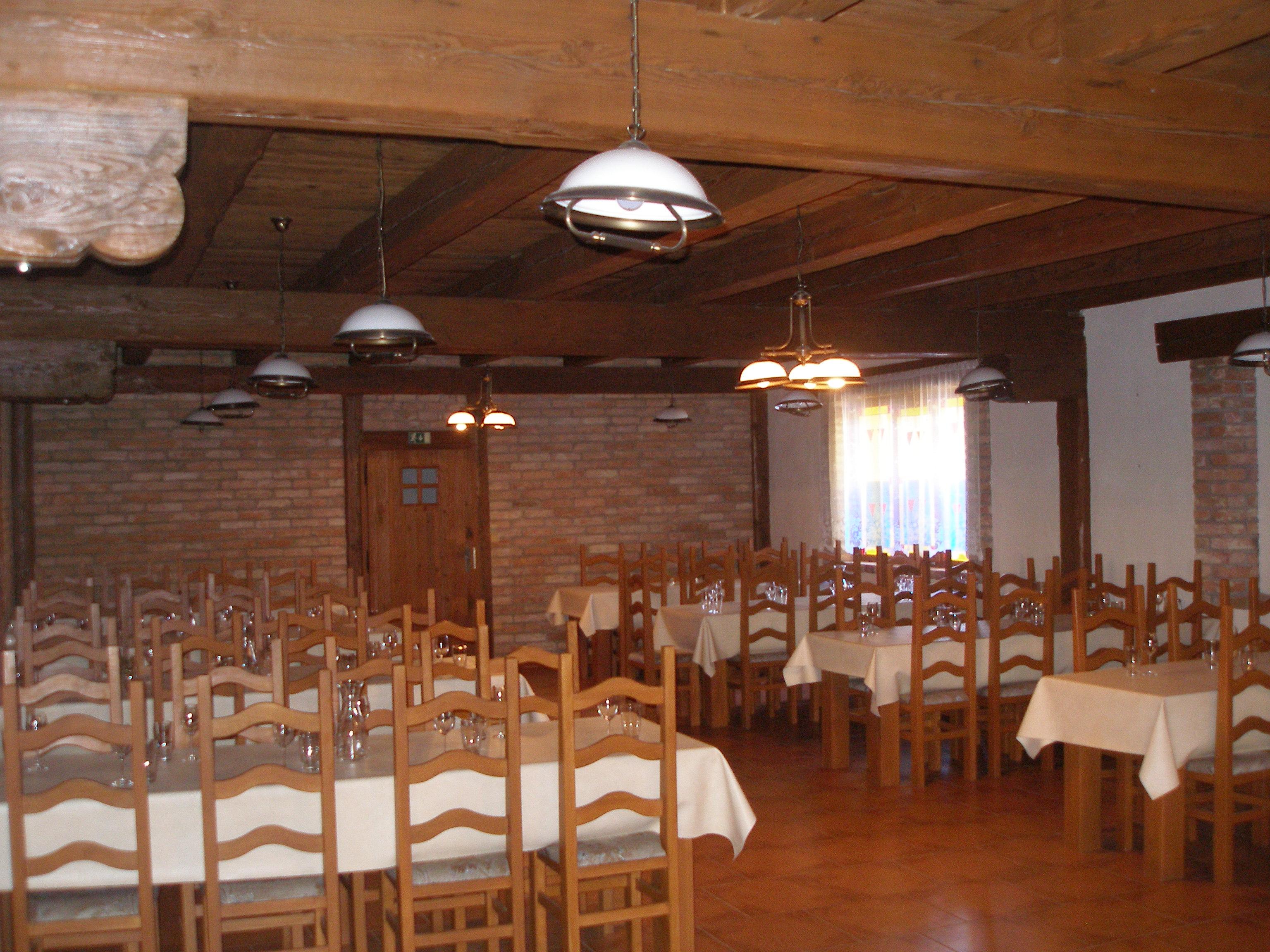 Elektroinstalace – Restaurace a ubytování Škarek