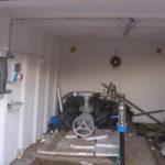 Elektroinstalace – Vrt léčivé vody (Lednice)