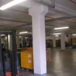 Elektroinstalace areálu – Kiekert-CS, s.r.o. (Přelouč)