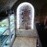 Elektroinstalace sociálního zázemí – Rodinné vinařství Krejčiřík (Velké Pavlovice)