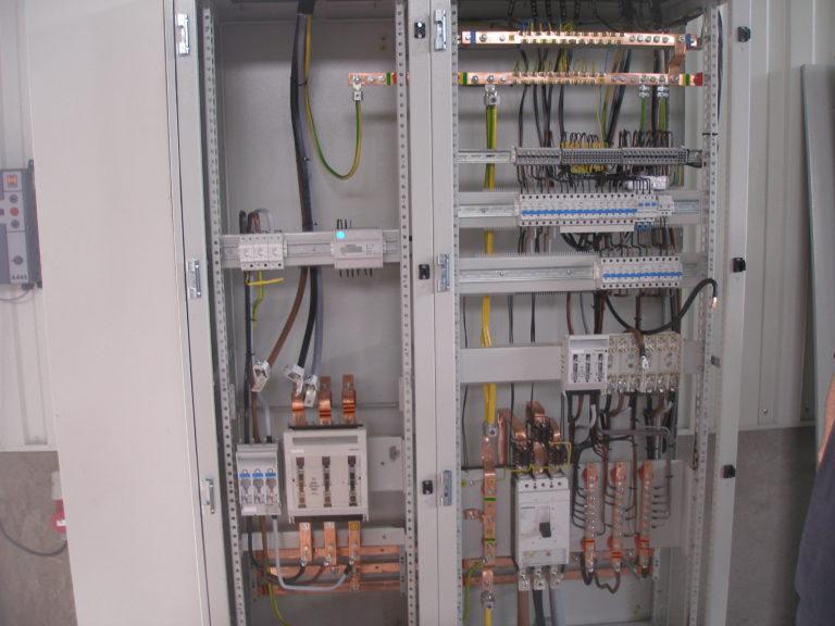Kompletní elektroinstalace a hromosvod – Rigum s.r.o. (Dubňany)