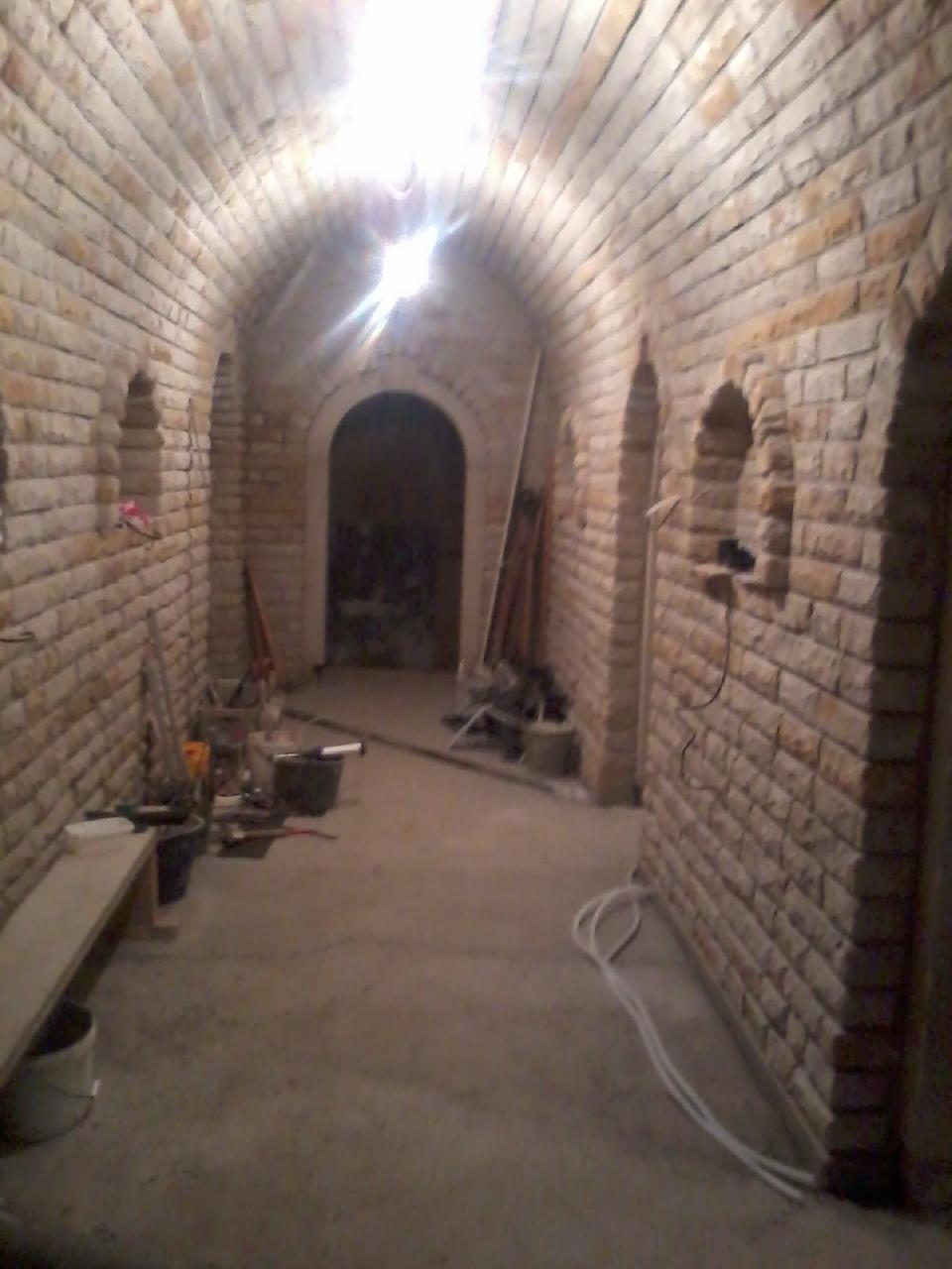 Reprezentační prostory – Vinařství (Velké Pavlovice)