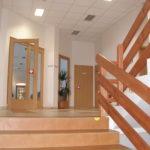 Silnoproudá elektroinstalace – Hotel Modré Hory (Bořetice)