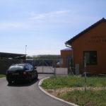 Silnoproudá elektroinstalace – Sběrný dvůr (Velké Němčice, Starovice, Bořetice)