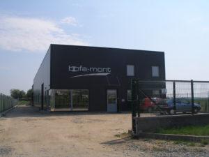 Silnoproudá elektroinstalace Bofa-mont, s.r.o. (Velké Pavlovice)