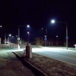 Veřejné LED osvětlení (Velké Pavlovice)