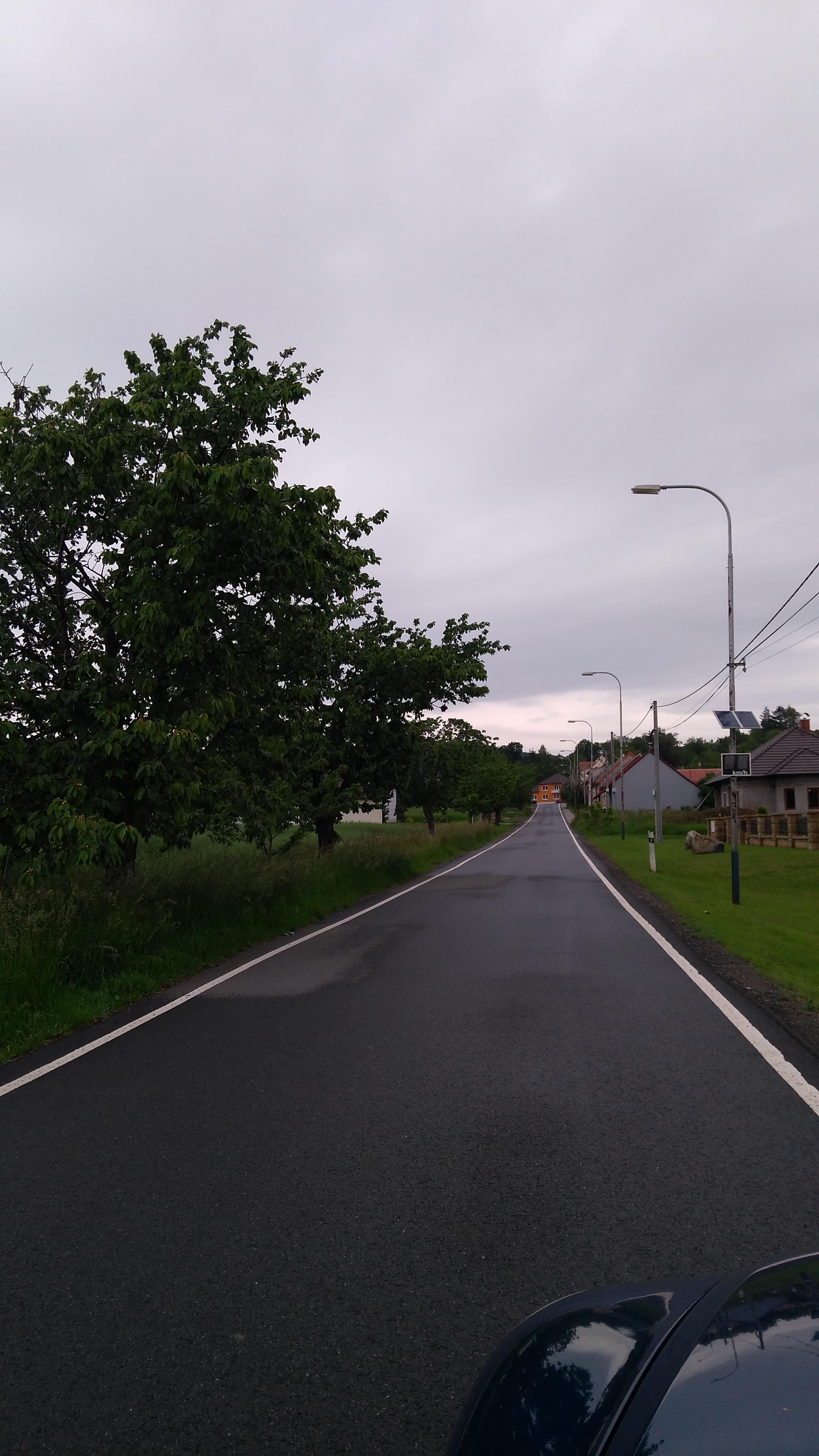Veřejné LED osvětlení – Veřejná zakázka II. etapa (Velké Pavlovice)